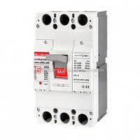 Шкафной автоматический выключатель, 3р, 300А, А, 45 кА, e.industrial.ukm.400S.300 автомат шкафной 3р, 300А
