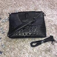 Сумка натуральная кожа VS26137  интернет магазин кожаных сумок украина, фото 1