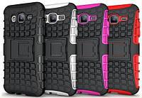 Защитный чехол Samsung Galaxy J5 J500 (бронированный бампер) (Самсунг Джей 5 Джи 500)