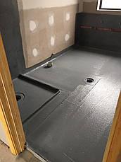 Эластичная мембрана для внутренних работ,без запаха,на водной основе,быстровысохнущая GIBPLASTIC® Premium, фото 3