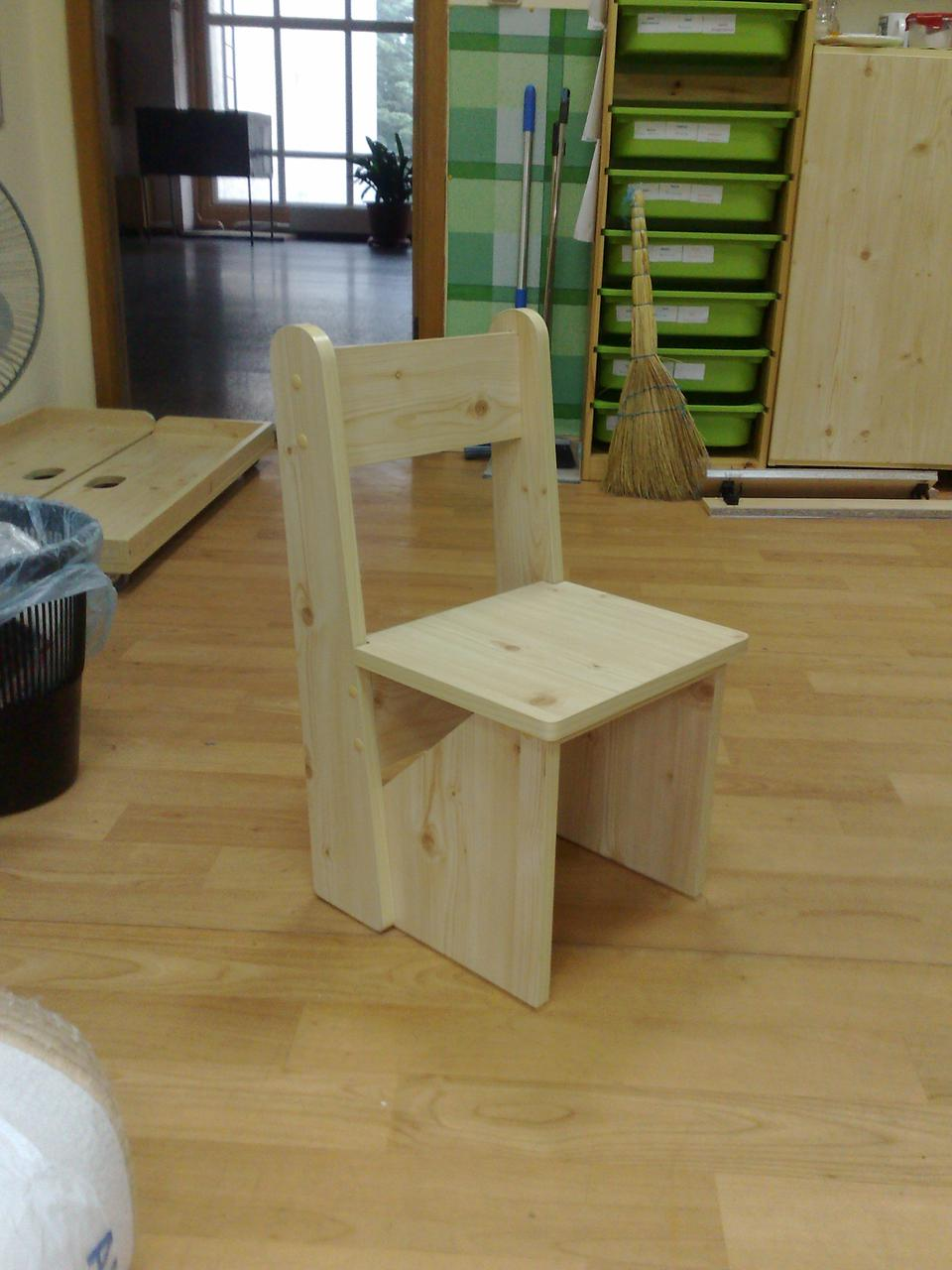 Детская мебель  07-30