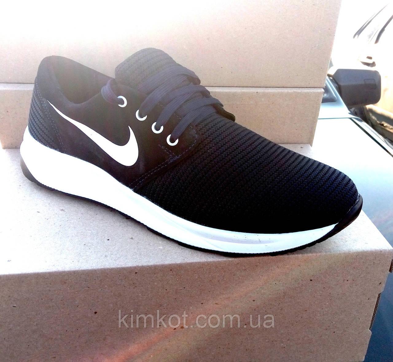 ac535fe2 Кроссовки мужские сетка Nike Roshe Ran 40 -45 р-р: продажа, цена в ...