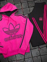 Женский спортивный костюм Adidas, фото 3