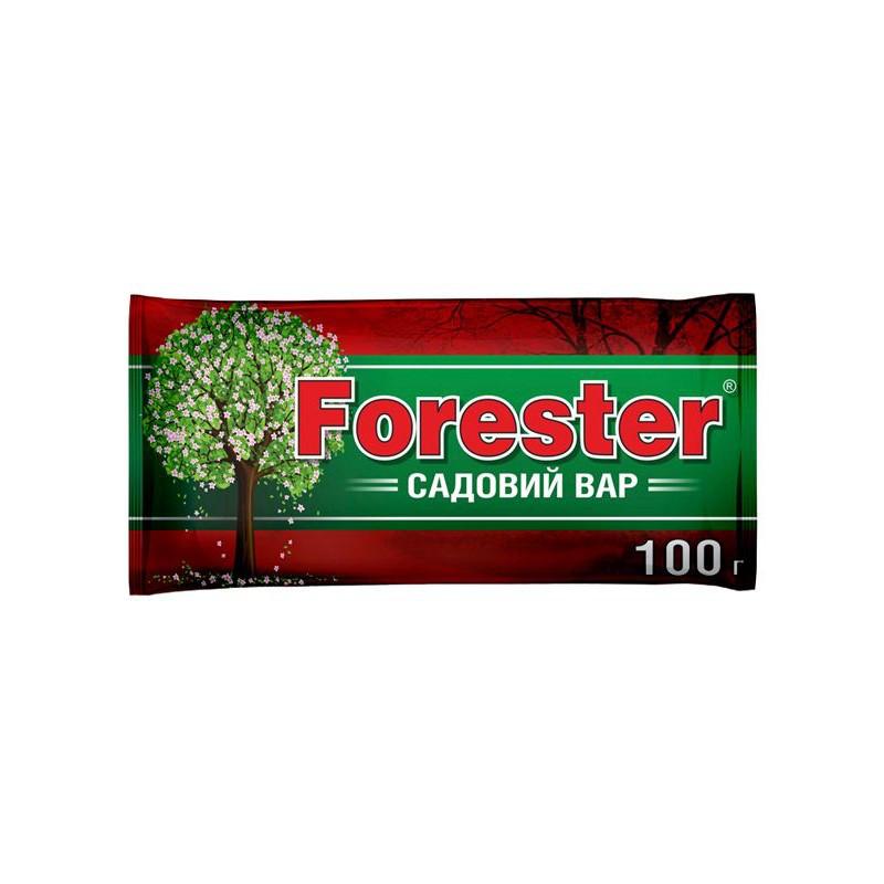 Садовый вар Forester 100г