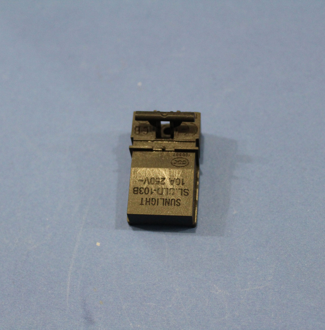 Термостат (выключатель) для чайников  SL.SLD-103B