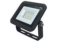 Светодиодный прожектор Luxel 80х100мм 220240V 10W IP65 (LED-LPE-10С 10W)