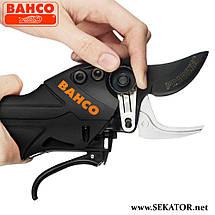 Електричний секатор Bahco BCL21, фото 2