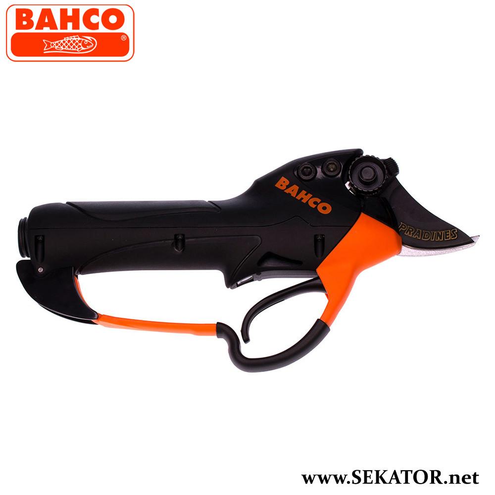 Електричний секатор Bahco BCL21