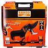 Електричний секатор Bahco BCL21 (Франція), фото 3