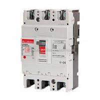 Шкафной автоматический выключатель, 3р, 200А, А, 30 кА, e.industrial.ukm.250S.200 автомат шкафной 3р, 200А