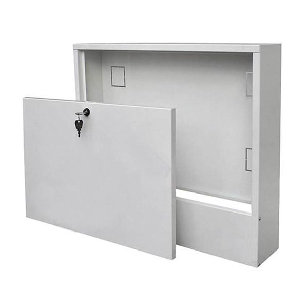 Коллекторный наружный шкаф DJOUL OMC-06 (1150х580х120 мм)