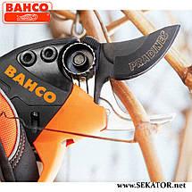 Електричний секатор Bahco BCL21, фото 3