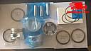 Поршень цилиндра ВАЗ 2108, 2109, 21093, 21099, 2113, 2114, 2115 (поршень+палец+кольца) М/К (АвтоВАЗ)