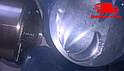 Поршень цилиндра ВАЗ 2108, 2109, 21093, 21099, 2113, 2114, 2115 (поршень+палец+кольца) М/К (АвтоВАЗ), фото 7