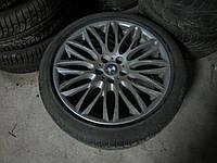 """Комплект колёс 20"""" (5 шт.) BMW e65/e66 7-series"""