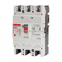 Шкафной автоматический выключатель, 3р, 125А, А, 30 кА, e.industrial.ukm.250S.125 автомат шкафной 3р, 125А