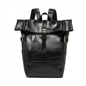 Мужской рюкзак BritBag черный eps-7026