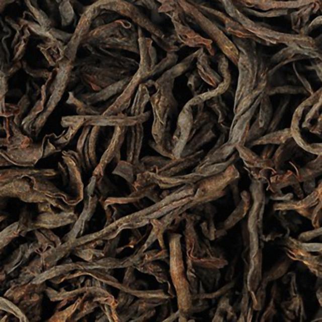 """Чорний чай """"Кенійський крупнолистовий"""""""