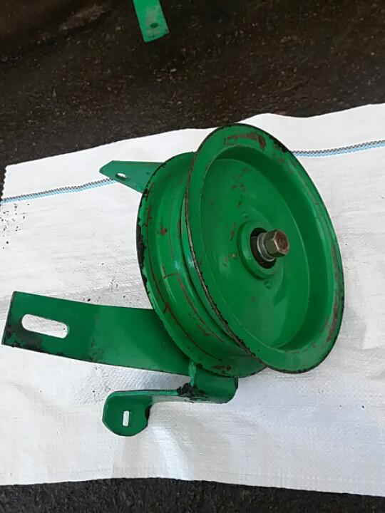 Шкив 54-2-77Д натяжной отбойного битера СК-5 НИВА