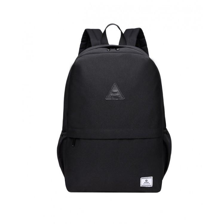 Мужской рюкзак Ozuko антивор черный