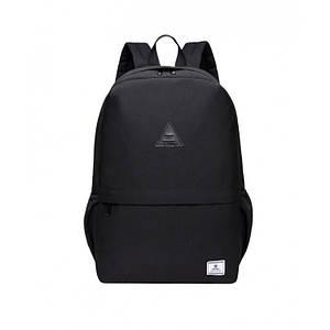 Мужской рюкзак Ozuko 17 антивор, черный