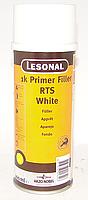 Грунт LES 1K PRIM FIL RTS WHITE AERO 0,4л