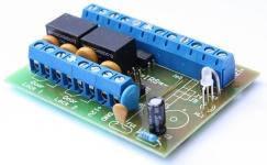 Локальный модуль контроля доступа iBC-03