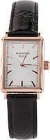 Часы Romanson DL5163LRG WH кварц.