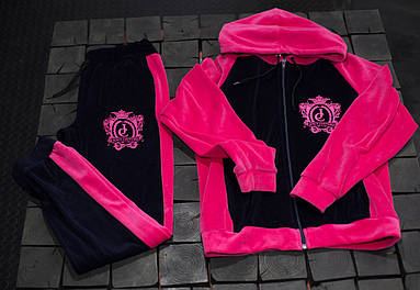 Женский спортивный костюм Juicy Couture