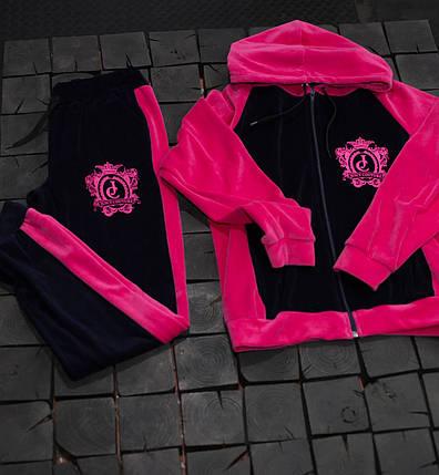Женский спортивный костюм Juicy Couture, фото 2
