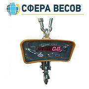 Весы крановые OCS-500 (500 кг)