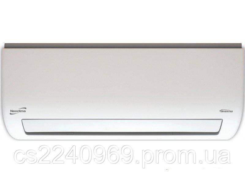 Кондиционер NEOCLIMA NS/NU-18AHQI MIURA Inverter, фото 1