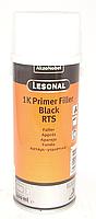 Грунт LES 1K PRIM FIL RTS BLACK AERO  0,4л