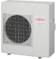 Тепловой насос Fujitsu WSYP100DG6/WPYA050LG