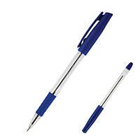 Ручка шариковая Delta DB2002-02, синяя, 0.7 мм, фото 1
