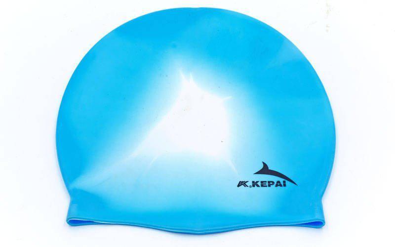 Шапочка для басейну KEPAI SM-063