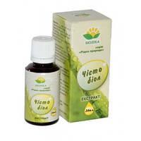 «Чистотел Экстракт» при заболеваниях печени и желчного пузыря, желчекаменной болезни;