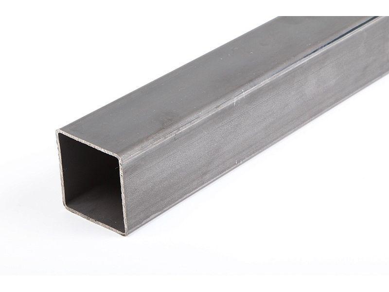 Труба профильная ГОСТ 8639-82 80*80*3 мм