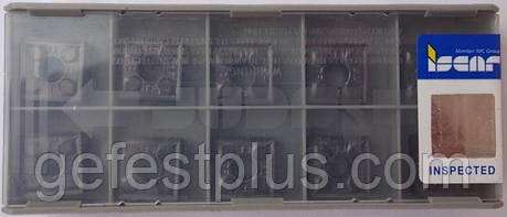 SNMG120408 Твердосплавная пластина для токарного резца , фото 2