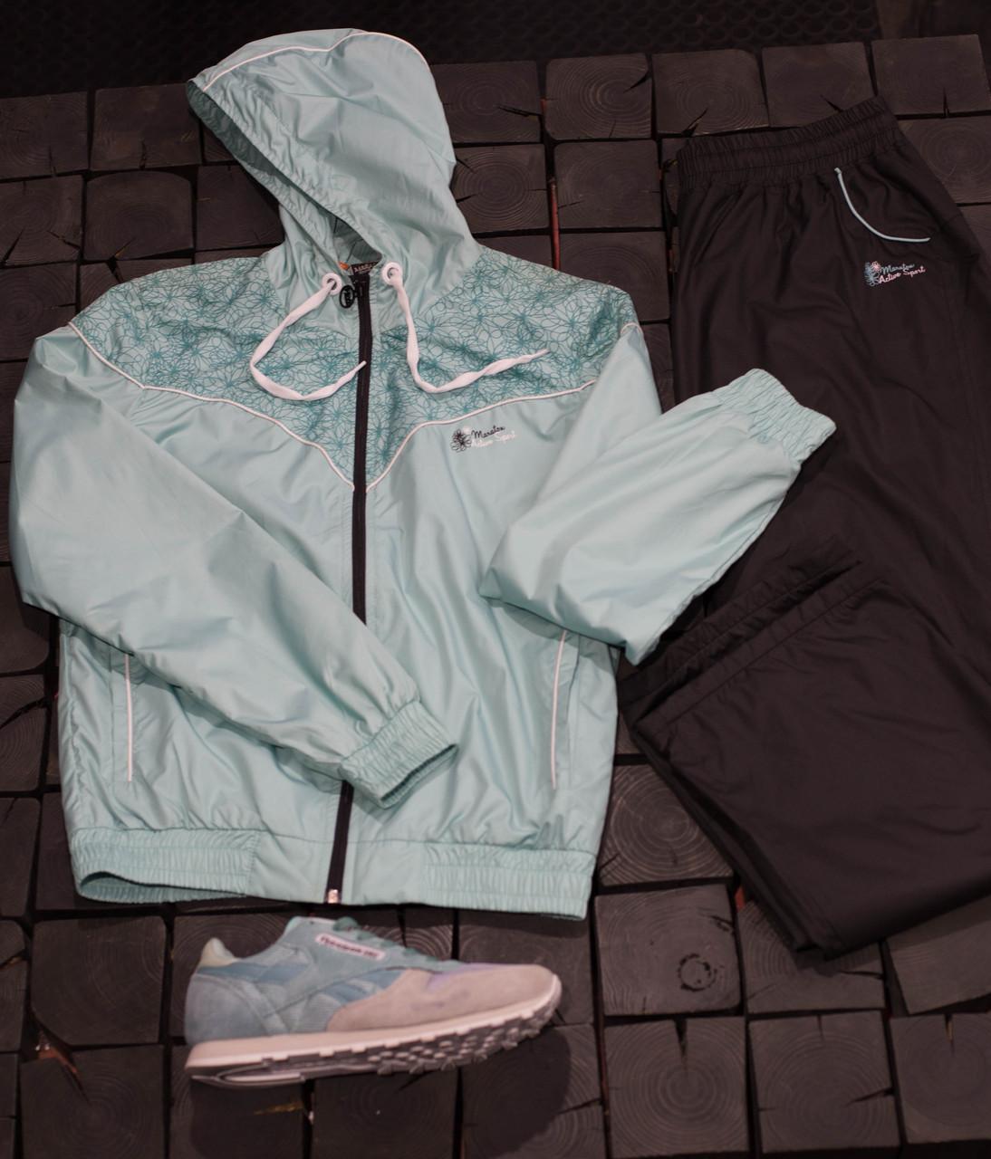 Женский спортивный костюм Marathon