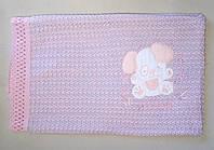 Пледы для новорожденных, фото 1