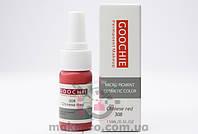 Goochie 308 (Китайский красный / Chinese red)