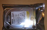 Western Digital WD5002ABYS 500 Гб 16mb. Новый, гарантия.