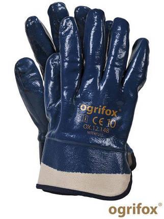 Защитные перчатки OX-NITERFULL G, фото 2