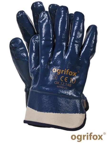 Защитные перчатки OX-NITERFULL G