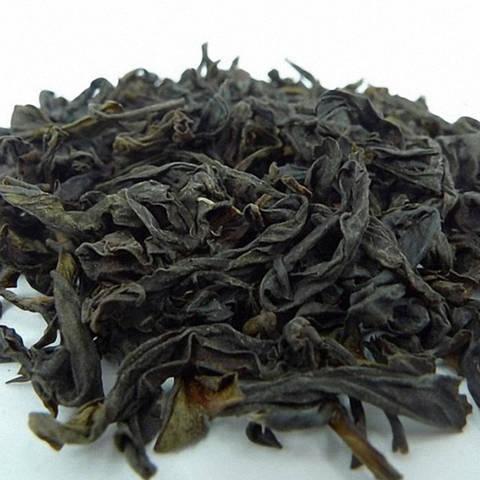"""Чорний чай """"Да Хун Пао"""""""