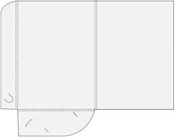 Папки А4 ценакорешок 5 мм