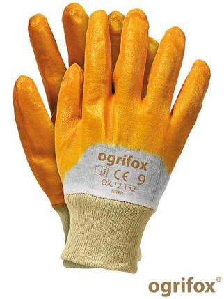 Защитные перчатки OX-NITER BEP, фото 2