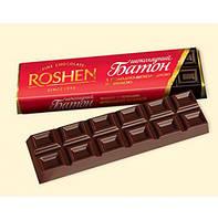 Шоколадный батончик Рошен с помадно-шоколадной начинкой  43г