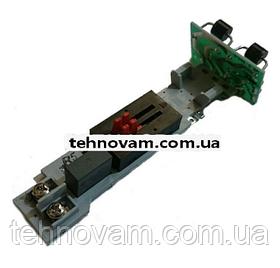 Блок подключения фена Bosch PHG 600-3